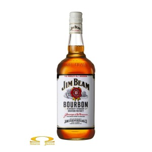 Bourbon Jim Beam 1l