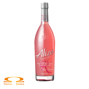 Likier Alizé Rose Passion 0,7l