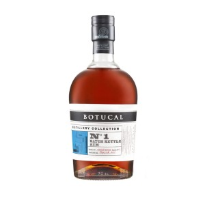 Rum Diplomatico Distillery Collection no. 1 Batch Kettle 0,7l
