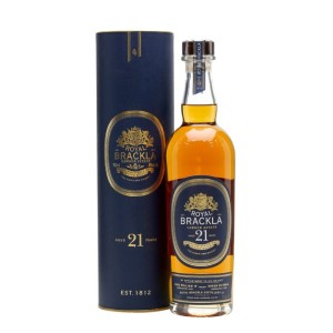Whisky Royal Brackla 21yo 0,7l