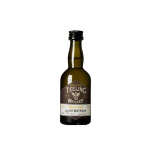 Miniaturka Whisky Teeling Single Malt 0,05l