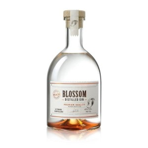 Blossom Gin Peach London 45,0% 0,7l