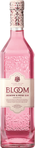 Gin Bloom Jasmine & Rose 40% 0.7l