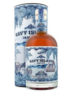 Rum Navy Island Navy Strength 57% 0,7l