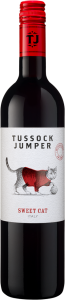 Wino Tussock Jumper 2017 Sweet Cat 0,75l