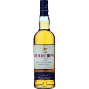 Whisky Highland Queen Majesty Classic 40% 0,7l