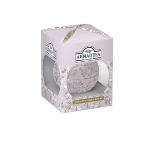 Herbata Ahmad Tea Bombka English Breakfast Tea 30g