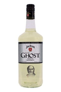 Bourbon Jim Beam Jacob's Ghost 40% 0,75l