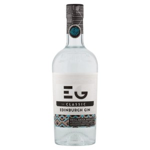 Gin Edinburgh Original Classic Small Batch 43% 0,7l
