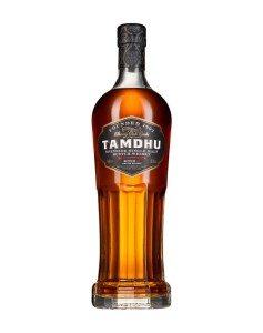 Whisky Tamdhu Batch Strength No. 4 Sherry Casks Matured Single Malt 57,8% 0,7l