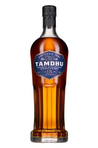 Whisky Tamdhu 15YO Sherry Casks Matured Single Malt 46% 0,7l