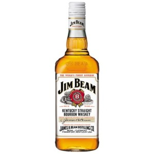 Bourbon Jim Beam 0,5l