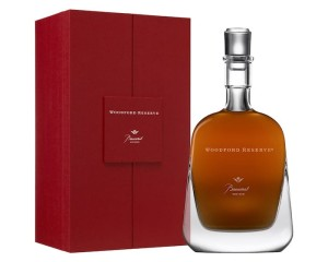 Bourbon Woodford Reserve Baccarat Edition 45,2% 0,7l