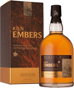 Whisky Kiln Embers Limited Edition 46% 0,7l w kartoniku