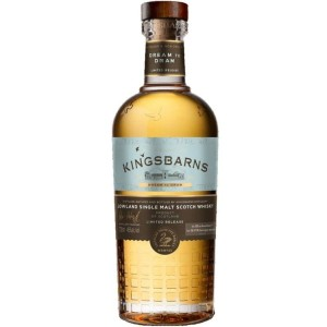 Whisky Kingsbarns Dream To Dram 46% 0,7l