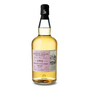 "Whisky ""Pork & Plum Terrine"" 23YO Clynelish 46% 0,7l"