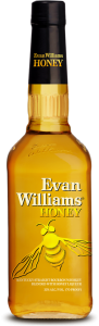 Likier Evan Williams Honey 35% 0,7l