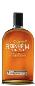 Whiskey Bernheim Original Kentucky Straight Wheat 45% 0,7l