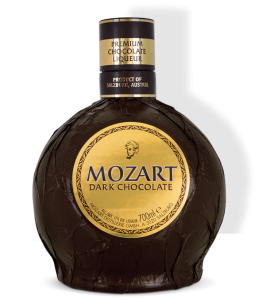 Likier Mozart Dark Chocolate  17% 0,7l