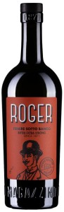 Likier Bitter Roger Extra Strong 25% 0,7l