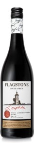 Wino Flagstone Longitude Crafted 0,75l