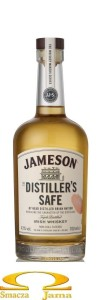 Whiskey Jameson Distiller's Safe 0,7l