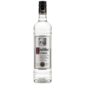 Wódka Ketel One 0,7l