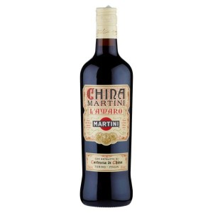 Likier Amaro China Martini 25% 0,7l