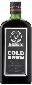 Likier Jagermeister Cold Brew 33% 0,5l