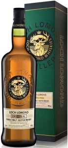 Whisky Loch Lomond Original 0,7l