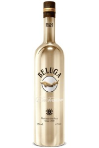 Wódka Beluga Celebration Gold 40% 0,7l