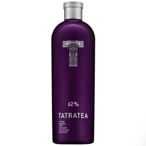 Likier Tatratea Forest Fruit 62% 0,7l