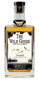 Whiskey The Wild Geese Rare Irish Whiskey 43% 0,7l