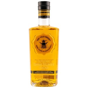 Likier The Wild Geese Irish Honey 35% 0,7l