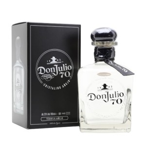 Tequlia Don Julio 70th Anniversary 35% 0,7l