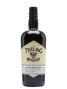 Whiskey Teeling Small Batch 46% 0,7l