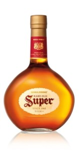 Whisky Nikka Super Rare Old 43% 0,7l