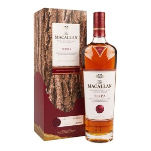 Whisky Macallan Terra 43,8% 0,7l