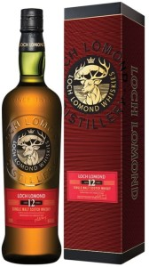 Whisky Loch Lomond 12YO 46% 0,7l