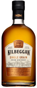 Whiskey Kilbeggan Single Grain 43% 0,7l