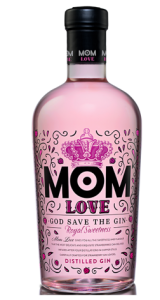 Gin Mom Love 37,5% 0,7l