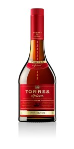 Brandy Torres Spiced 35% 0,7l