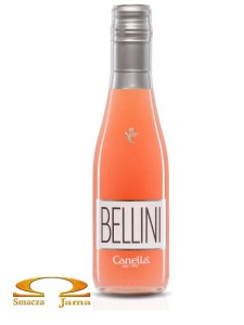 Koktajl Mini Bellini Cocktail 0,2l