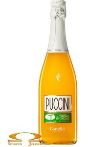 Koktajl Puccini Cocktail 0,75l
