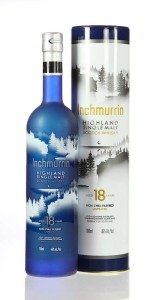 Whisky Inchmurrin 18yo 46% 0,7l
