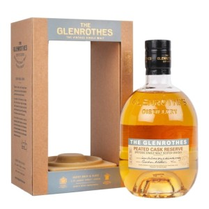 Whisky Glenrothes Peated Cask 40% 0,7l