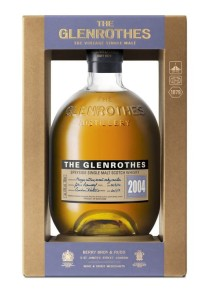 Whisky Glenrothes 2004 43% 0,7l