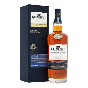 Whisky Glenlivet Master Distillers Reserve Small Batch 40% 1l