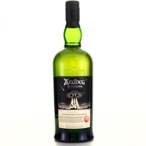 Whisky Ardbeg Supernova 2019 53,8% 0,7l