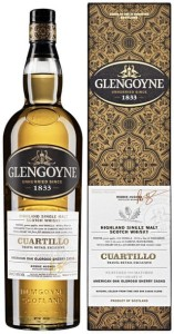 Whisky Glengoyne Cuartillo 40% 1l